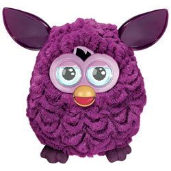 Furby Hot - Plum Fairy