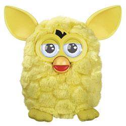Furby Hot - Sprite