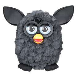 Furby Cool - Black Magic