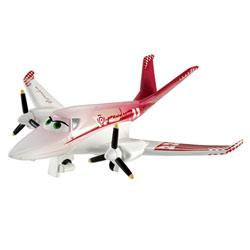 Avion métal PLANES Rochelle
