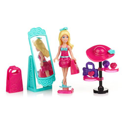 Barbie experte en tendance