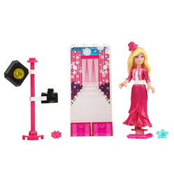 Barbie mannequin