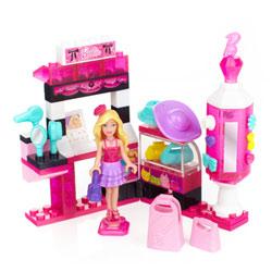 Barbie Boutique d'accessoires de Mode