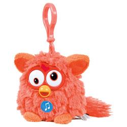 Porte-clés sonore Furby Phoenix