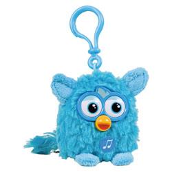 Porte-clés sonore Furby Taboo