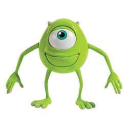 Monstres Academy figurine à fonction BOB de 16,5 cm