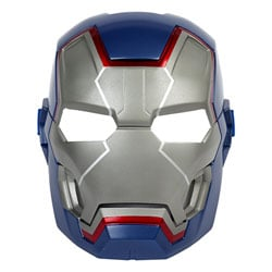 Masque Iron Patriot