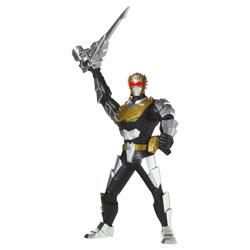 Power Rangers Figurine de combats 16 cm Robo Knight