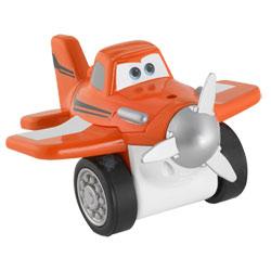 Shake'N'Go Planes Dusty