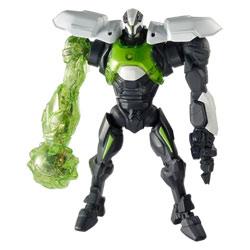 Max Steel Figurine 15 cm Spin Blast Cytro