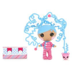 Little Lalaloopsy Cheveux rigolos Bundles Snuggle Stuff
