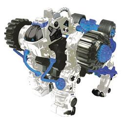 Transfighter DX robots Gorilla