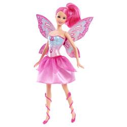 Barbie fée Talaya