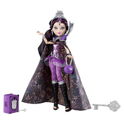 Poupée Ever After High Legacy Day Raven Queen