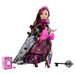 Poupée Ever After High Legacy Day Briar Beauty