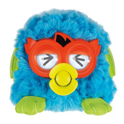 Furby Party Rockers TWITTBY