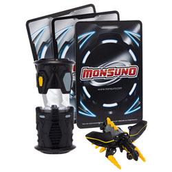 Monsuno Starter Pack Riccoshot