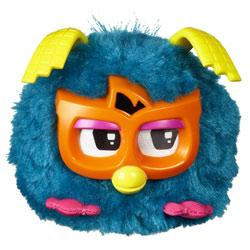 Furby Party Rockers Créature Bleu et Orange