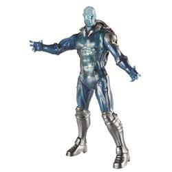 Spiderman Figurine Spider Strike Power Charged Electro