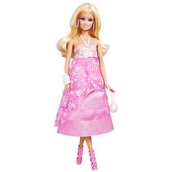 Barbie Amies Mode robe de soirée BFW17