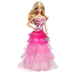 Barbie Amies Mode robe de soirée BFW18