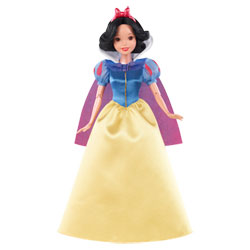 Disney Princesses Collection Blanche Neige