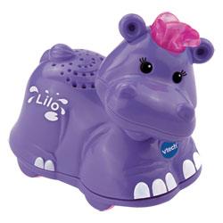 Lilo l'hippo rigolo - Tut Tut Animo