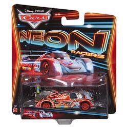 Cars Véhicule Neon Shu Tokoroki