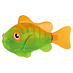 Robo Fish lumineux Glower