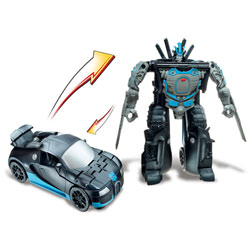 Transformers 4 One-Step Magic Autobot Drift
