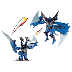 Transformers 4 Rid Deluxe Attackers Strafe