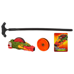 Beyraiders Véhicule Ninja Salamander