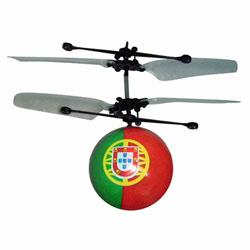 Fly Ball Drapeau Portugal