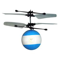 Fly Ball Drapeau Argentine