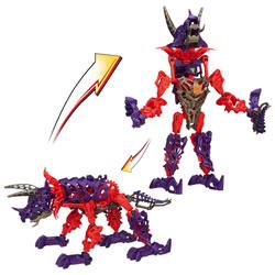 Figurine Dinobots Slug Transformers 4 Construct Bot Scout