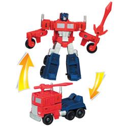 Transformers 4 Legion Optimus Prime