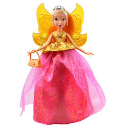 Princesse Winx Stella
