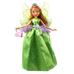 Princesse Winx Flora