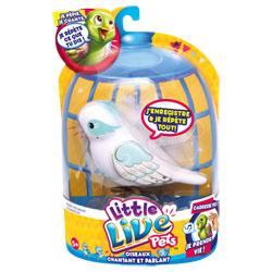 Little Live Pets Angélique Angela