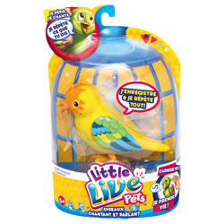Little Live Pets Martin Coquin