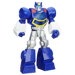 Transformers Epic Figurine 30 cm Chase