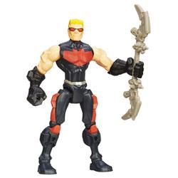 Avengers Figurine Hero Mashers Hawkeye