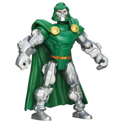 Avengers Figurine Hero Mashers Dr Doom