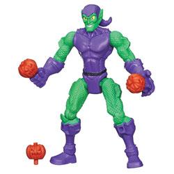 Avengers Figurine Hero Mashers Bouffon Vert