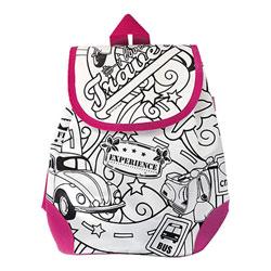Color me mine City Bag Travel