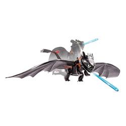 Figurine d'action Dragons KROKMOU