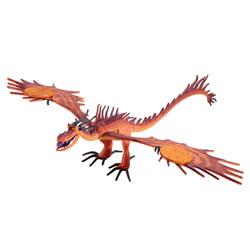 Figurine d'action Dragons CAUCHEMAR MONSTRUEUX