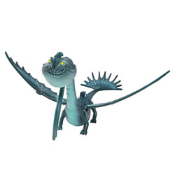 Figurine d'action Dragons EBOUILLANTUEUR