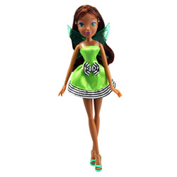 Winx Fairy Ribbon Layla