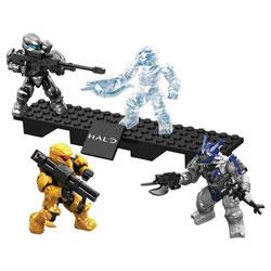 Halo Unité de Combat Spartan Assault